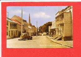 SAINT HELENA SAINT HELENE Cpa Main Street Gamestown - Sainte-Hélène