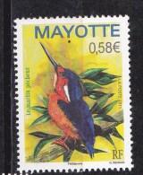 Mayotte N°249** - Neufs