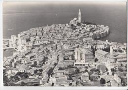 Rovinj Old Postcard Travelled 1964 Bb160323 - Kroatien
