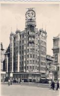 BRUXELLES  -  Hôtel SIRU - Cafés, Hôtels, Restaurants
