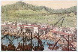 Greece (REPRINT) - Piree - - Grecia