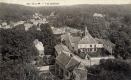 78 BUC Vue Générale Eglise - Buc