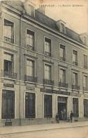"""- Meurthe Et Moselle -ref- B207-  Luneville - """" La Societe Generale """" - Banque - Banques - - Luneville"""