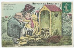 Barbazan Souvenir - Barbazan