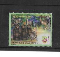 Nouvelles-Calédonie N° 910** - Nueva Caledonia