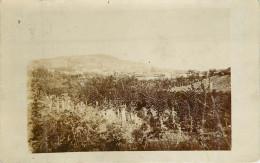 TURQUIE  Kara Sinanci  Vue Générale Cp Photo 1918   2 Scans - Turkey