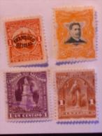 SALVADOR - EL SALVADOR  1899-1910   LOT# 3 - Salvador