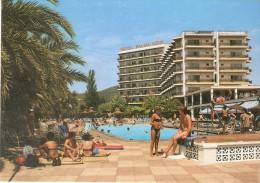 HOTEL PALMA NOVA  MALLORCA - Mallorca