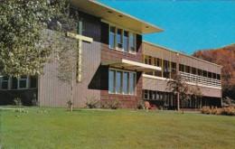Canada Prairie Christian Training Centre Of United Church Of Can