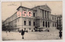 CPA * * NICE * * Le Palais De Justice - Non Classificati