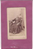 PHOTOGRAPHE GARTHEIS  - LE LOCLE - Anciennes (Av. 1900)