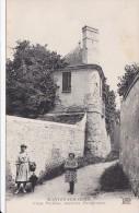 13P - 78 - Mantes - Yvelines - Vieux Pavillon, Ancienne Fortification - N° 104 - Mantes La Ville