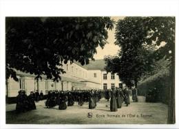 17043 - Tournai - Ecole Normale De L'Etat - Tournai