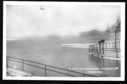 2  -   ISSY LES MOULINEAUX INONDATION 1910 L AERODROME    - Haq100 - Issy Les Moulineaux