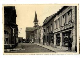 17044 - St. Amands Aan/Schelde - Kerkstraat - Sint-Amands