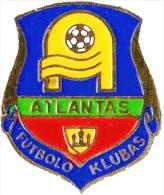 Football Soccer. Pin Lithuania. Atlantas  Klaipeda - Football