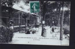 VILLIERS SUR MARNE CHALET DU LAC - Villiers Sur Marne