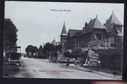 VILLIERS SUR MARNE MAINOUE - Villiers Sur Marne