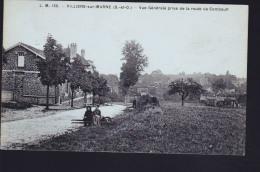 VILLIERS SUR MARNE - Villiers Sur Marne