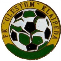 Football Soccer. Pin Lithuania. Glestum Klaipeda - Football
