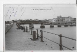 Royan - 17 - Charente Maritime - La Nouvelle Jetée - CPSM - Royan