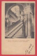 CPA UKRAINE   Одеса ODESSA  * 1901 * Escalier Du Théâtre Municipal * VOIR Scan Recto / Ver - Bormes-les-Mimosas