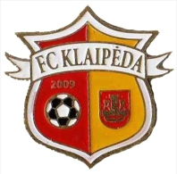 Football Soccer. Pin Lithuania. FC Klaipeda - Football