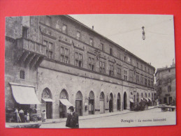 CPA Perugia / Pérouse (Umbria / Italia) - La Vecchia Università - Perugia