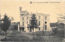Mont-Saint-Guibert NA3: Château De La Fosse 1923 - Mont-Saint-Guibert