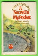 LIVRE POUR ENFANT BILINGUE - A SECRET IN MY POCKET BY MADELEINE KRONBY - A MAGOOK  BOOK - - Books, Magazines, Comics