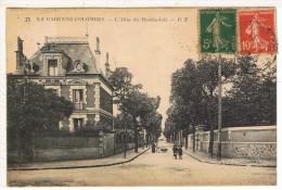 92GAR- LA GARENNE-COLOMBES - L'allée Du Moulin Joli - La Garenne Colombes