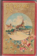 Herisau .. Umgeburg ... 1900 - Suède