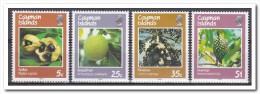 Kaaiman Eilanden 1987, Postfris MNH, Fruit - Kaaiman Eilanden