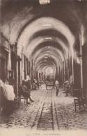 Tunis - Souk El Kebabjia   - Scan Recto-verso