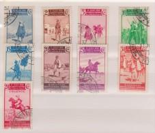MARRUECOS 1937. ALZAMIENTO NACIONAL. USADO - USED. - Marruecos Español