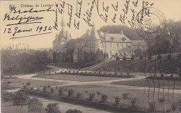 Belgique - Bertem - Château De Leefdael - Cachet 1934 - Bertem