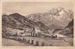 Autriche - St. Christoph Auf Dem Arlberg - St. Anton Am Arlberg