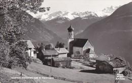 Autriche - Bartholomäberg - Schruns