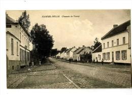17053 - Hamme-Mille -  Chaussée De Namur - Beauvechain