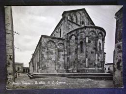 SARDEGNA -SASSARI -PORTO TORRES -F.G. LOTTO N°514 - Sassari