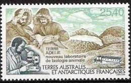 T.A.A.F. Terres Australes 1993 Yvertn° PA 126 *** MNH  Cote 12,50 Euro - Poste Aérienne