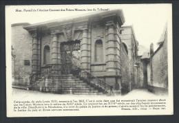 CPA - HUY - Portail De L'Ancien Couvent Des Frères Mineurs - Rue Du Tribunal  // - Huy
