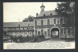CPA - ANTHEIT - Ancienne Abbaye Du Val Notre Dame   // - Wanze
