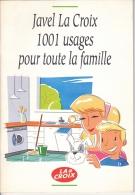Javel La Croix - Livres, BD, Revues