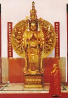 Canada The Kuan Yin Bodhisattva International Buddhist Society R