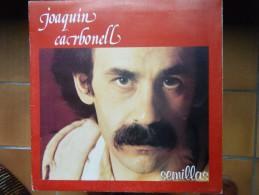 Joaquim Carbonell -  Semillas - Vinyl Records
