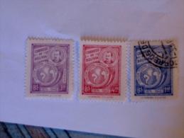 BOLIVIE - BOLIVIE  1950   LOT# 9 - Bolivie