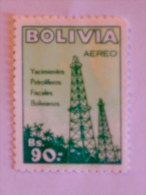 BOLIVIE - BOLIVIE  1955   LOT# 12 - Bolivie