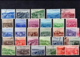 TURQUIE-Vrac De Timbres époque 1960 ( Ref 2501 ) - Sellos