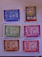 BOLIVIE - BOLIVIE  1955-62   LOT# 16 - Bolivie